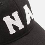 Кепка adidas Originals x Neighborhood Cap Black фото- 3