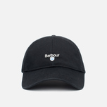 Barbour Cascade Sports Cap Black photo- 0