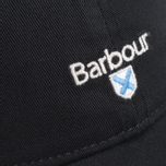 Barbour Cascade Sports Cap Black photo- 3