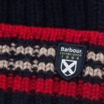 Шапка Barbour Crathes Navy фото- 1