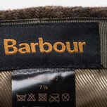 Мужская кепка Barbour Crieff Country Check фото- 4