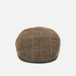 Barbour Crieff Country Cap Check photo- 0