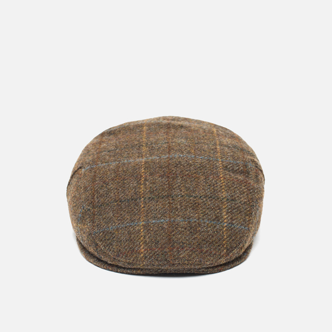 Barbour Crieff Country Cap Check