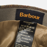Barbour Crieff Country Cap Check photo- 4