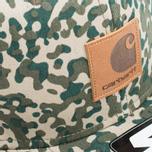 Кепка Carhartt WIP x Starter Logo Dexter Twill Camo Stain Leaf фото- 3