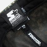 Кепка Carhartt WIP x Starter Logo Dexter Twill Camo Stain Leaf фото- 5