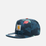 Carhartt WIP x Starter Powell Cap Tropic Print photo- 1