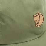 Детская кепка Fjallraven Helags Junior Green фото- 3