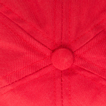Детская кепка Fjallraven Helags Junior Red фото- 4