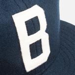 Мужская кепка Ebbets Field Flannels x Brandshop Ball Cap Navy фото- 3