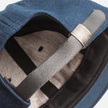 Мужская кепка Ebbets Field Flannels x Brandshop Ball Cap Navy фото- 4