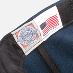 Мужская кепка Ebbets Field Flannels x Brandshop Ball Cap Navy фото- 5
