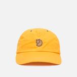 Мужская кепка Fjallraven Helags Campfire Yellow фото- 0