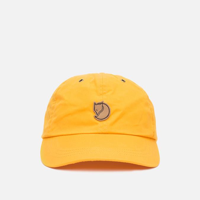 Мужская кепка Fjallraven Helags Campfire Yellow