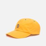 Мужская кепка Fjallraven Helags Campfire Yellow фото- 1