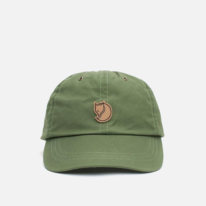Мужская кепка Fjallraven Helags Pine Green