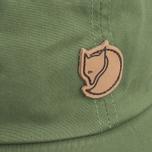Мужская кепка Fjallraven Helags Pine Green фото- 3