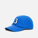 Hackett Numbers Baseball Men's Cap Blue photo- 1