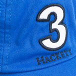 Hackett Numbers Baseball Men's Cap Blue photo- 3
