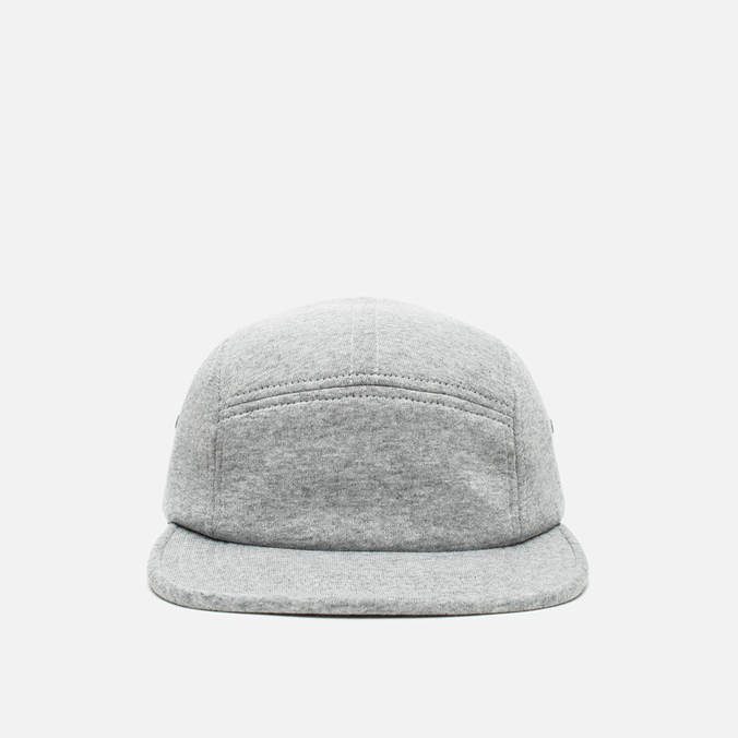 Кепка Norse Projects Neoprene 5 Panel Mouse Grey Melange