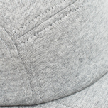 Кепка Norse Projects Neoprene 5 Panel Mouse Grey Melange фото- 3