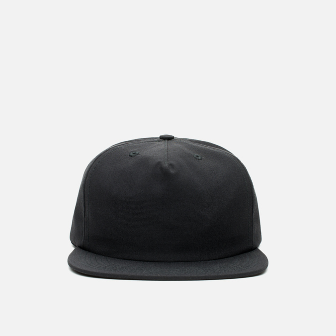 Кепка Norse Projects Three Ply Tropical Black