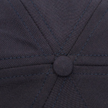 Norse Projects Three Ply Tropical Cap Navy photo- 5