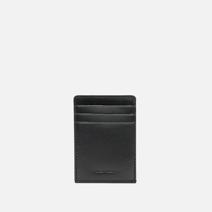 Держатель для карточек Norse Projects Bastian 7 Black