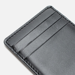 Norse Projects Bastian 7 Cardholder Black photo- 4