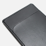Norse Projects Bastian 7 Cardholder Black photo- 5