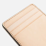 Norse Projects Bastian 7 Cardholder Natural photo- 4