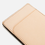 Norse Projects Bastian 7 Cardholder Natural photo- 5