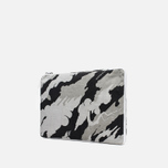 Чехол Maharishi 13 Camo Laptop Black/White фото- 1