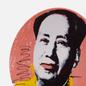 Тарелка Ligne Blanche Andy Warhol MAO Yellow Jacket Medium фото - 2