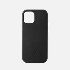 Чехол Native Union Clic Classic iPhone 12 mini Black