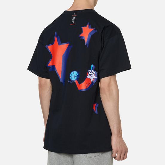 Мужская футболка Nike NRG Exploration Series Black