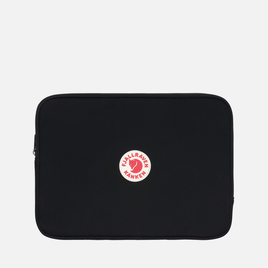 Чехол Fjallraven Kanken Laptop Case 13 Black