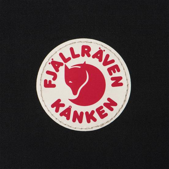 Чехол Fjallraven Kanken Laptop Case 15 Black