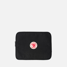 Чехол Fjallraven Kanken Tablet Case Black фото- 0