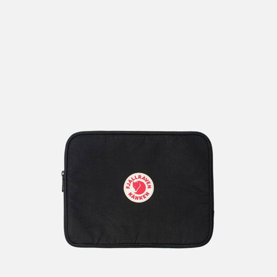 Чехол Fjallraven Kanken Tablet Case Black