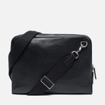 Hackett Pebble Slim Laptop Case Black photo- 2