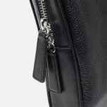 Hackett Pebble Slim Laptop Case Black photo- 4
