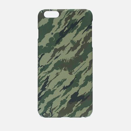 maharishi iPhone 6 Plus Bonsai Forest Case Woodland