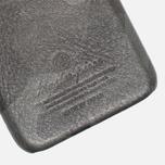 Master-Piece Equipment iPhone 6 Leather Case Camo Black photo- 2