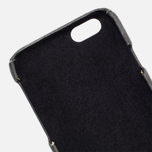 Чехол Master-Piece Equipment iPhone 6 Leather Camo Black фото- 3