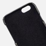 Master-Piece Equipment iPhone 6 Leather Case Camo Black photo- 3