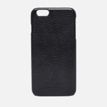 Чехол Master-piece Equipment iPhone 6 Plus Black фото- 0