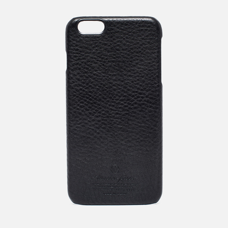 Чехол Master-piece Equipment iPhone 6 Plus Black