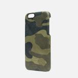 Чехол Master-Piece Equipment iPhone 6 Camo Khaki фото- 1