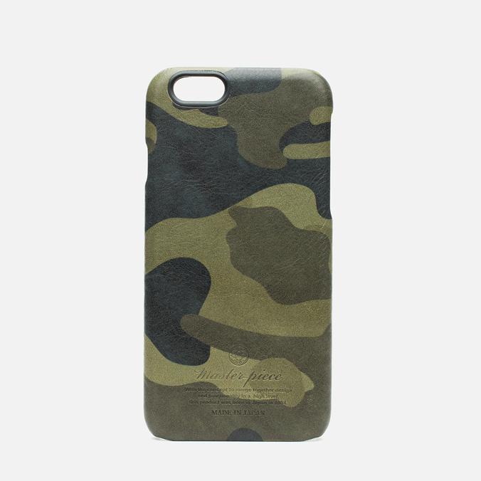 Чехол Master-Piece Equipment iPhone 6 Camo Khaki
